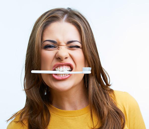 Kako odabrati četkicu za zube