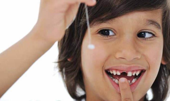 Problemi i izazovi: Očuvanja zuba školskog djeteta